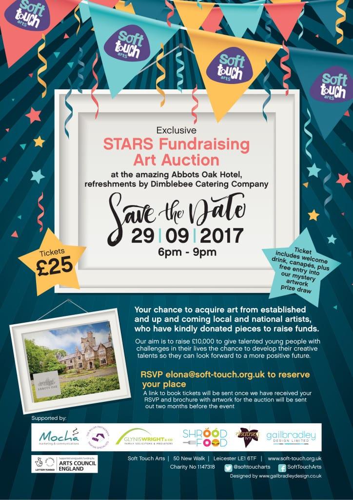 STARS Auction Event