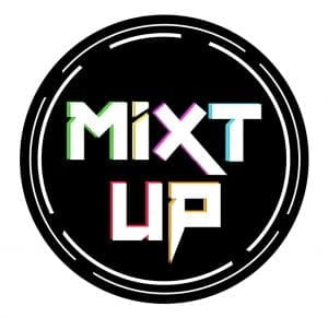 Mixt up Music Project Logo