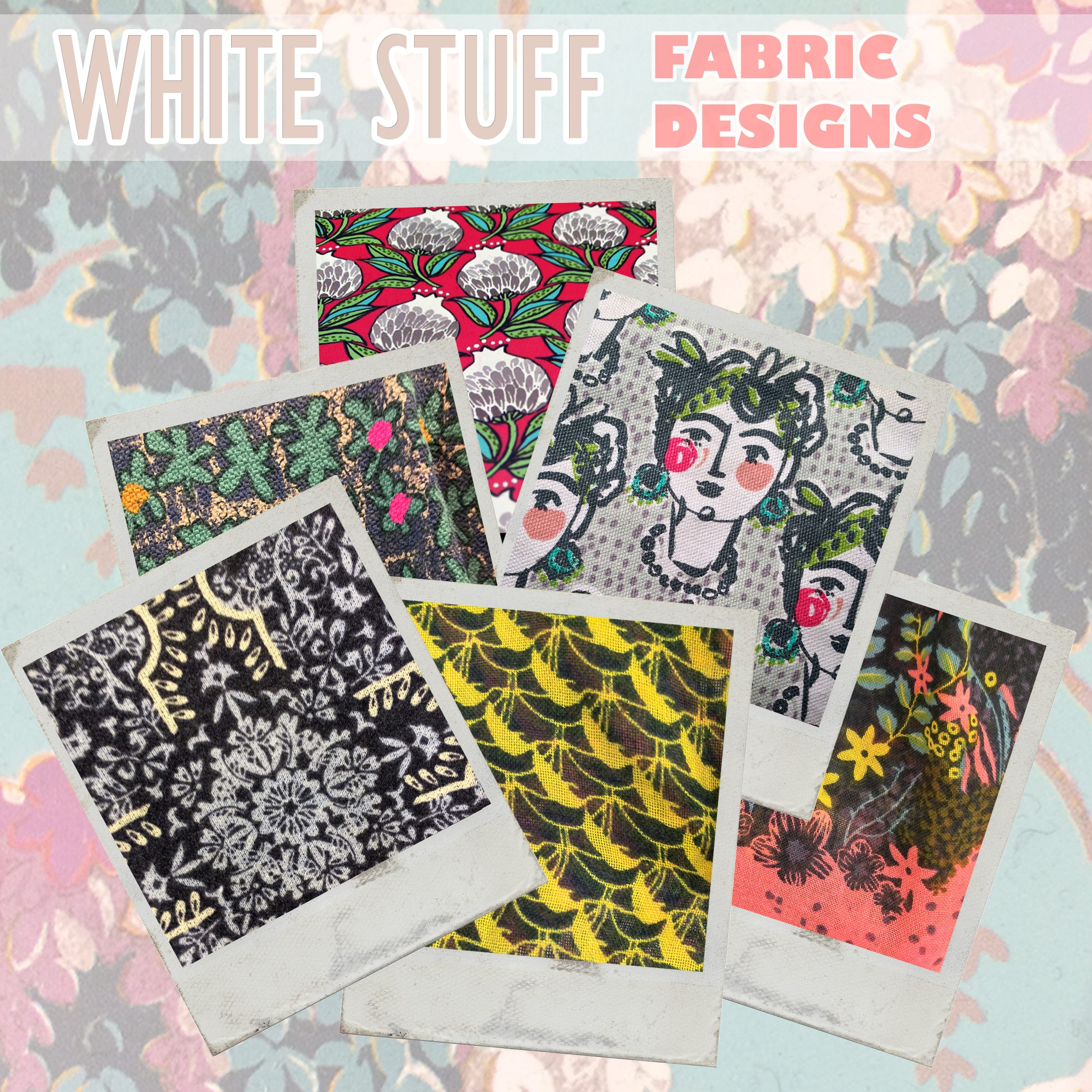 Creative Ideas Leicester: We Are An Official Charity Partner Of The White Stuff